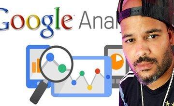 Курс Google Analytics