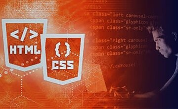Курс HTML / CSS