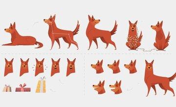 Курс по креативной CSS анимации, переходам и трансформации