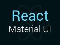 Курс по React JS Material UI