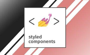 Курс React Styled Components + Проект