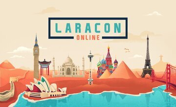 Laracon Online 2020