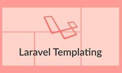 Laravel: Шаблонизатор Blade