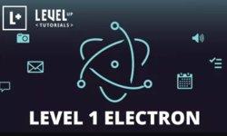 Level 1 Electron