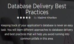 Лучшие практики доставки баз данных