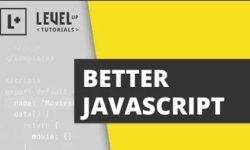 Лучший Javascript