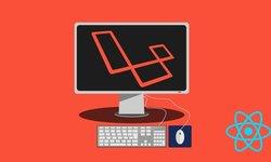 Лучший курс Laravel - учитесь от 0 до ниндзя с ReactJS