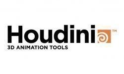Houdini с нуля