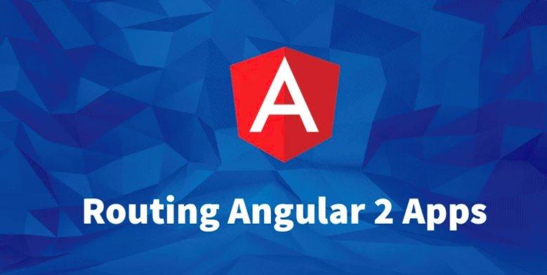 Маршрутизация Angular приложений