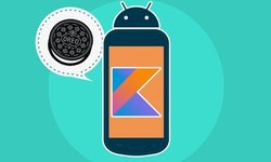 Мастер-класс Android Kotlin с использованием Android Oreo
