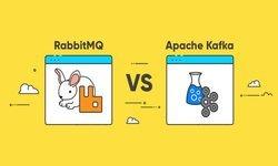 Мастер-класс по Apache Kafka и RabbitMQ