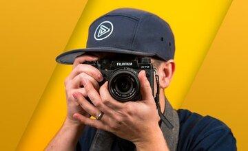 Мастер-класс по Фотографии: Полное Руководство