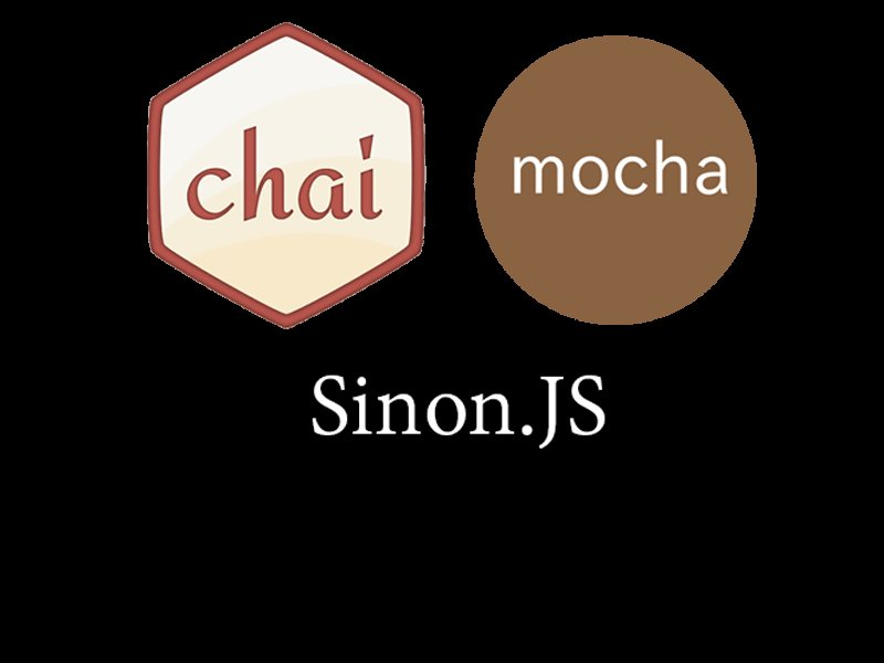 Testing with Mocha, Chai and Sinon