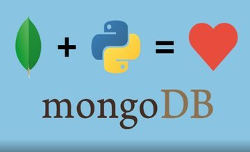 MongoDB для Python разработчиков