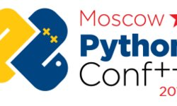 Moscow Python Conf ++ 2019