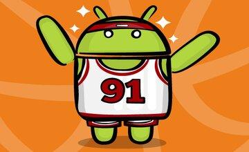 MVP на Android