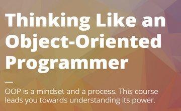 Мыслить как объектно-ориентированный программист