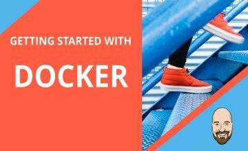 Начало работы с Docker