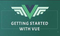 Начало работы с Vue.js
