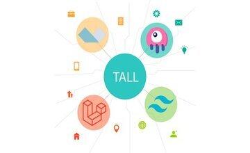 Начните с TALL: Используйте Tailwind, Alpine, Laravel и Livewire