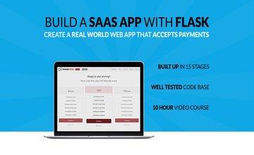 Научитесь создавать веб-приложения с помощью Flask и Docker
