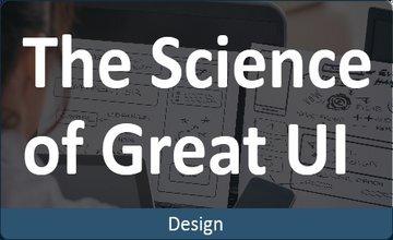 Наука о Великолепном Дизайне