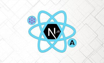 Next.js и Apollo - приложение портфолио (с React, GraphQL, Node)