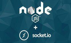Node и SocketIO: Создаем приложения веб-чат с нуля