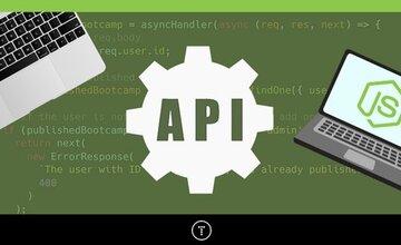 Node.js API Мастер-класс с Express и MongoDB