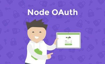 Node OAuth