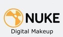 Цифровой макияж в Nuke