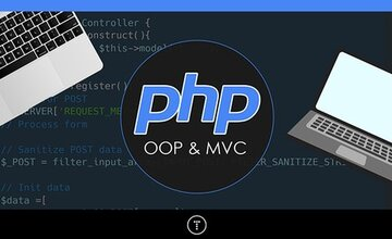 Объектно-ориентированный PHP и MVC