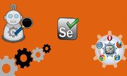 Обучение Selenium WebDriver с использованием Java и многих живых проектов