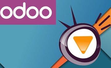 Odoo 9 Разработка - Технические основы