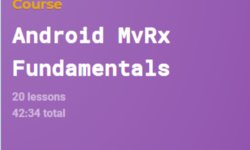 Основы Android MvRx