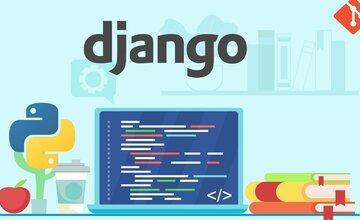 Основы Django за 1 час