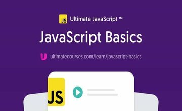 Основы JavaScript (ultimatecourses)