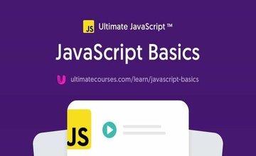 Основы JavaScript (ultimatecourses)