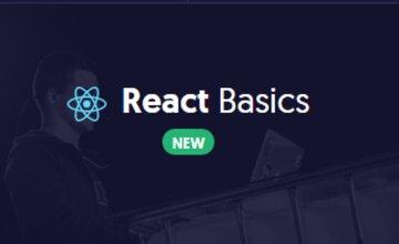 Основы React (ultimatecourses)