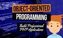 Основы: Создание профессиональных PHP-приложений с ООП