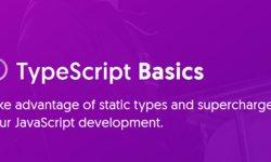 Основы TypeScript (Todd Motto)