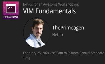 Основы VIM