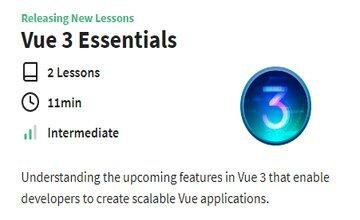 Основы Vue 3
