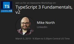 Основы TypeScript 3, v2