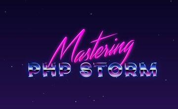 Освоение PhpStorm