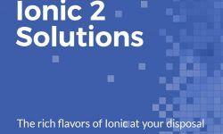Ionic 2 Решение