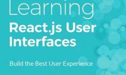 Пользовательские интерфейсы с React.js