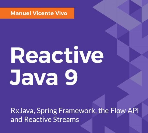 Реактивный Java 9