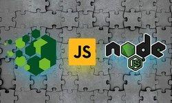 Паттерны проектирования с JavaScript ES5 / 6 и Node.js   С Нуля