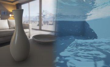 [Перевод] Unreal Engine: Основы Пост-обработки